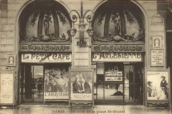 1918 : le début d'une saga familiale
